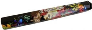 Dawn of Time Incense Sticks: Of Persian Roses